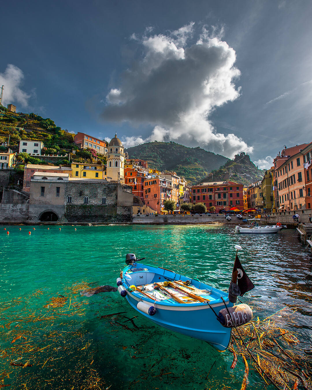@ilhan1077- Vernazza