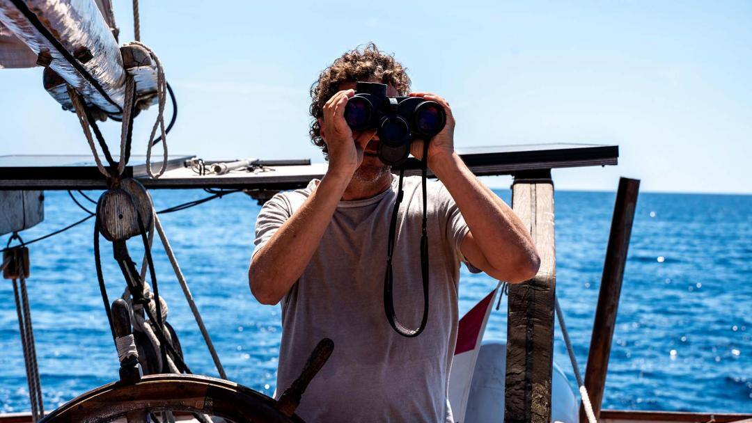 Conservation in action, Save the Med | Estrella Damm