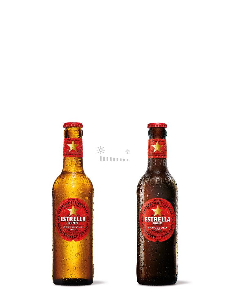 The Mediterranean Beer | Estrella Damm